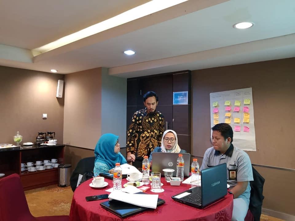 Training Evaluation & ROTI